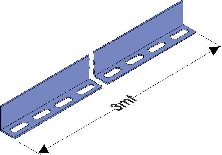 Barrier Strip
