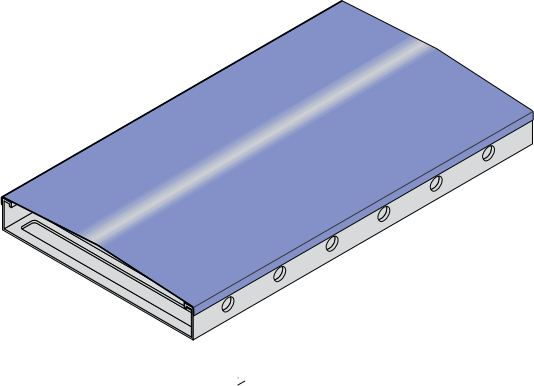 Cover Tray