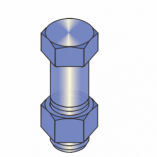 Hexbolts and Nuts