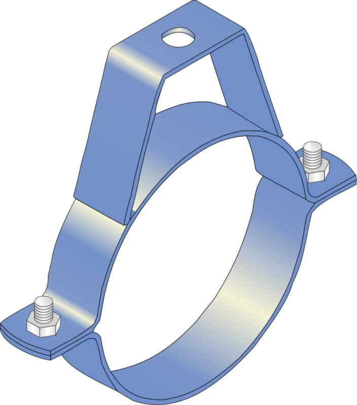 Light Duty Yoke Clamp