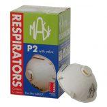 Respiratory-protection